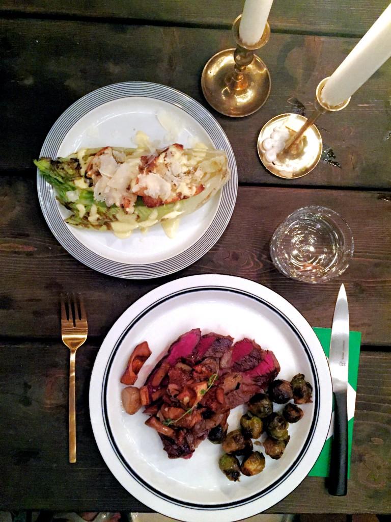 steak dinner final