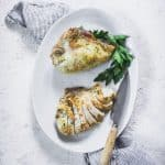 EVERYDAY BAKED CHICKEN BREAST