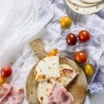 mini cheese quesadillas by lenaskitchenblog.com